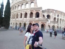 Фото из тура Все без ума… от Рима, 16 июня 2019 от туриста Світлана
