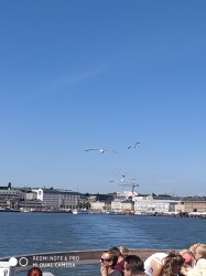 Фото из тура Балтийский бриз +Стокгольм и Хельсинки…, 17 июня 2019 от туриста Пксто1