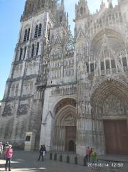 Фото из тура Французское настроение в Париже и Диснейленде!, 11 июня 2019 от туриста Наталья