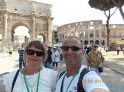 Фото из тура Я в восторге!!! Это... Рим!Рим + Флоренция, Пиза Генуя и Венеция!, 16 июня 2019 от туриста oleg