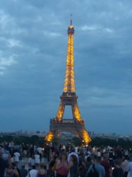 Фото из тура Все в Праге, а я в Париже!+ Диснейленд!, 21 июня 2019 от туриста Mary