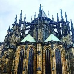 Фото из тура Дефиле для романтиков: Прага, Милан, Венеция, 21 июня 2019 от туриста Marusik1