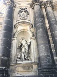 Фото из тура Столичный уикенд: Варшава, Берлин, Дрезден, Прага, Краков!, 30 апреля 2019 от туриста Марина