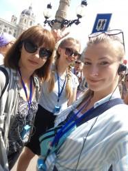 Фото из тура Наш красивый уикенд!, 03 июня 2019 от туриста Наталья