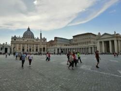 Фото из тура Рим притягивает нас!Вена, Флоренция и Венеция!, 23 июня 2019 от туриста injoy