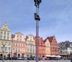 Фото из тура Мини Европа за Три дня: Дрезден, Краков, Вроцлав!!!, 21 июня 2019 от туриста Ann
