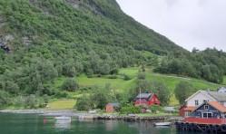 Фото из тура Скандинавские фьорды3 фьорда, 3 замка, 4 столицыЛедовик Нигардсбрин, Язык Тролля и Берген, 18 июня 2019 от туриста ИРИНА