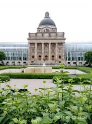 Фото из тура Мюнхен и компания: Краков, Прага, Вена!, 21 июня 2019 от туриста Белка387