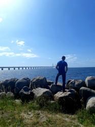 Фото из тура Скандинавские фьорды3 фьорда, 3 замка, 4 столицыЛедовик Нигардсбрин, Язык Тролля и Берген, 18 июня 2019 от туриста Гашик