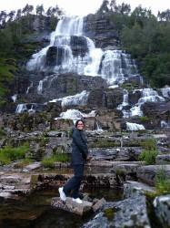 Фото из тура Твоя Скандинавия: 3 Фьорда + 3 Столицы!+ Ледник Нигардсбрин и Язык Тролля!!!, 22 июня 2019 от туриста Tasha