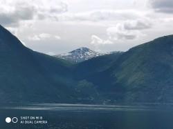 Фото из тура Скандинавские фьорды3 фьорда, 3 замка, 4 столицыЛедовик Нигардсбрин, Язык Тролля и Берген, 18 июня 2019 от туриста Марина