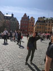 Фото из тура Уикенд в Стокгольм, 26 июня 2019 от туриста Юлия