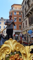 Фото из тура Секрет вечности... Рим + Верона, Сан-Марино и Венеция, 29 июня 2019 от туриста Mi3ch