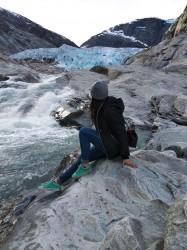 Фото из тура Сердце Севера - фьорды3 фьорда, 5 столиц,Ледник Нигардсбрин, Язык Тролля и БергенВыезд из Киева, 19 мая 2019 от туриста Telvany