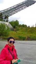 Фото из тура Сердце Севера - фьорды3 фьорда, 5 столиц,Ледник Нигардсбрин, Язык Тролля и БергенВыезд из Киева, 19 мая 2019 от туриста marmy4a