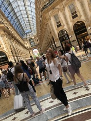 Фото из тура Италия – страна вдохновения! Милан, Флоренция, Рим и Венеция!, 05 июня 2019 от туриста Natali
