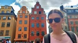 Фото из тура Шесть столиц. Янтарные дороги Балтии и Скандинавии!Рига, Таллинн, Стокгольм, Осло, Копенгаген + Берлин!Выезд из Киева!, 25 мая 2019 от туриста Andegra
