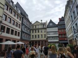 Фото из тура Любовь и голуби…Дрезден, Париж, Франкфурт и Прага!!!, 01 июля 2019 от туриста Жорж