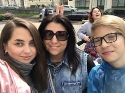 Фото из тура Первая любовь... Прага, 24 мая 2019 от туриста Oksana
