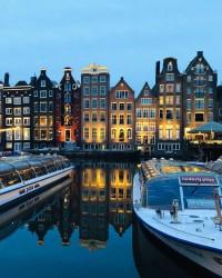 Фото из тура Пикничок в Амстердаме2 дня в Амстердаме + Прага, 01 июля 2019 от туриста Marichka22