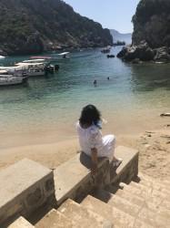 Фото из тура Мой летний романс или как сладок шум прибоя…Албания, 29 июня 2019 от туриста Gata