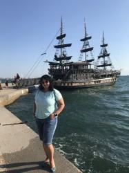 Фото из тура Мой летний романс или как сладок шум прибоя…, 29 июня 2019 от туриста Gata