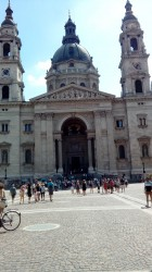 Фото из тура Уикенд как в сказке!Будапешт, Любляна и Венеция!, 28 июня 2019 от туриста Ксюша