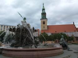 Фото из тура Знакомьтесь - Германия: Берлин + Потсдам + Дрезден + Краков!, 04 июля 2019 от туриста Елена