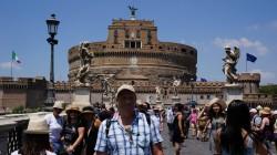 Фото из тура Незабываемый уикенд:Вена, Рим и Венеция, 03 июля 2019 от туриста Boris