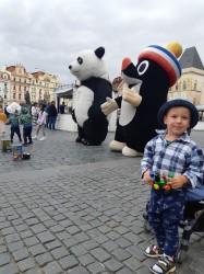 Фото из тура Маленькое французское путешествиеПариж, Прага, Дрезден + Диснейленд!, 05 июля 2019 от туриста Суржик Алина