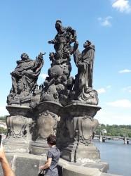 Фото из тура Три счастливых дняКраков, Прага + Дрезден, 03 июля 2019 от туриста Irine
