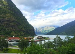 Фото из тура Скандинавские фьорды3 фьорда, 3 замка, 4 столицыЛедовик Нигардсбрин, Язык Тролля и Берген, 18 июня 2019 от туриста Shkodnitsa
