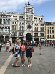 Фото из тура Рим притягивает нас!Вена, Флоренция и Венеция!, 06 июля 2019 от туриста Dzunya