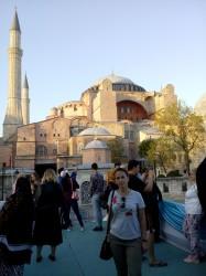 Фото из тура Турецкий сапфир - Истанбул..., 29 апреля 2019 от туриста Натали