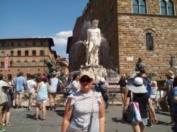 Фото из тура «Релакс» по – итальянски: Тирренское побережье + Рим, Флоренция и Венеция!, 29 июня 2019 от туриста irina alekseenko
