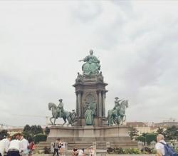 Фото из тура Пражское дежавюПрага + Вена, 05 июля 2019 от туриста Софія23