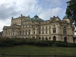 Фото из тура Моя мечта: Берлин, Прага, Краков!!!, 11 июля 2019 от туриста Anna Sobkiv