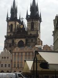 Фото из тура Пражское дежавюПрага + Вена, 10 июля 2019 от туриста Наталя_UA