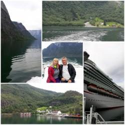 Фото из тура Твоя Скандинавия: 3 Фьорда + 3 Столицы!+ Ледник Нигардсбрин и Язык Тролля!!!, 22 июня 2019 от туриста Larisa