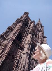 Фото из тура Португалия... Клубника с ПортвейномЛиссабон, Порто, Синтра, Мадрид, Мон Сан Мишель, Сен Мало, Бордо, Андорра, Анси, Страсбург., 23 июня 2019 от туриста Inna