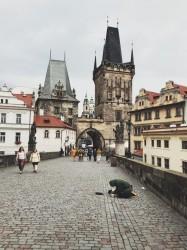 Фото из тура Пражский огонёк!, 10 июля 2019 от туриста julijagl