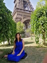 Фото из тура Романтические выходные в Париже, 10 июля 2019 от туриста Татьяна