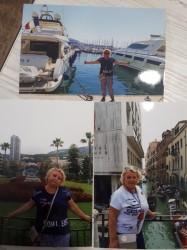 Фото из тура Лазурный отпускНицца, Канны, Монако, Сен-Тропе, 01 июля 2019 от туриста Natalifedotova