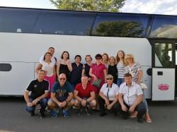 Фото з туру Вікенд на трьох!Краків, Відень, Будапешт, 13 липня 2019 від туриста Sofia