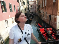 Фото из тура Знакомство с Казанова! Вена + Венеция, 13 июля 2019 от туриста Xena