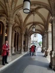 Фото из тура Знакомство с Казанова! Вена + Венеция, 13 июля 2019 от туриста Olgash