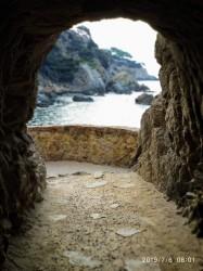Фото из тура Курортный РоманОтдых на море ИспанииМилан, Ницца, Барселона, Сан-Ремо, 29 июня 2019 от туриста rodzinka