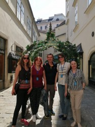Фото из тура Уикенд в Европе! Краков, Прага, Вена и Будапешт, 24 мая 2019 от туриста sunny359