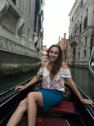 Фото из тура Знакомство с Казанова! Вена + Венеция, 13 июля 2019 от туриста Линден