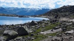 Фото из тура Твоя Скандинавия: 3 Фьорда + 3 Столицы!+ Ледник Нигардсбрин и Язык Тролля!!!, 05 июля 2019 от туриста gala